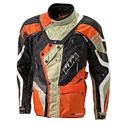 Bild von KTM - Rally Jacket Neck Brace Collar 14