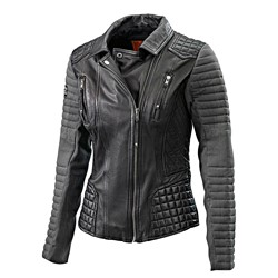 Bild von KTM - Girls Leather Jacket