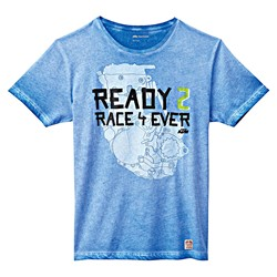 Bild von KTM - Herren T-Shirt Ready To Race Tee