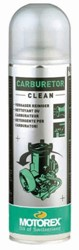 Bild von MOTOREX Carburetor Clean Spray 500ml