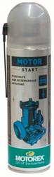 Bild von MOTOREX MOTOR START Spray 500ml