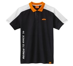Bild von CORPORATE POLO BLACK S
