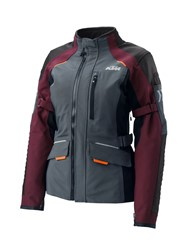 Bild von WOMAN ADVENTURE S JACKET