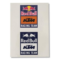 Bild von RACING TEAM STICKER SET