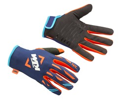 Bild von GRAVITY-FX REPLICA GLOVES S/8