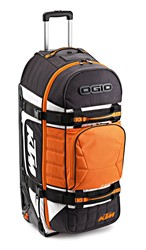 Bild von RACING TRAVEL BAG 9800