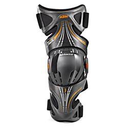 Bild von KTM - Fluid Tech Knee Brace 14 Right