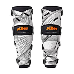 Bild von FORCE KNEE GUARD S/M