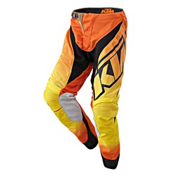 Bild von KTM - Gravity-Fx Pants Orange