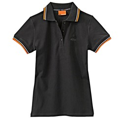 Bild von KTM - Girls Polo Black