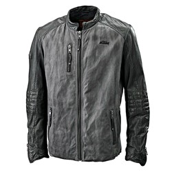 Bild von KTM - Leather Jacket