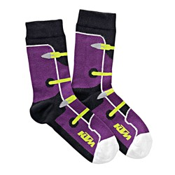 Bild von KTM - Girls Racing Boots Socks