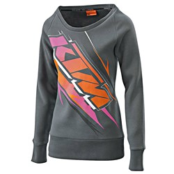 Bild von KTM - Girls Big Mx Sweat