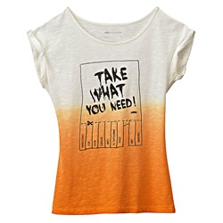 Bild von KTM - Girls What U Need Tee