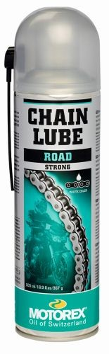 Bild von MOTOREX Chain Lube ROAD Strong 500ml