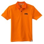 Bild von RACING POLO ORANGE XXL, Bild 1