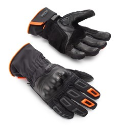 Bild von HQ ADVENTURE GLOVES M/9