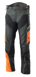 Bild von PEGSCRATCH PANTS ORANGE M/32