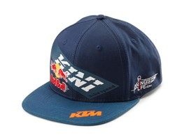 Bild von Kini-RB Athletic Cap night sky