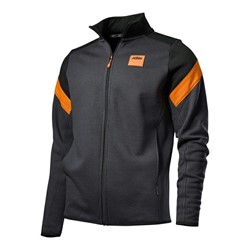 Bild von Mechanic Zip Sweat