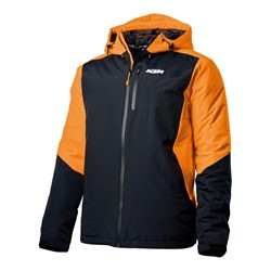 Bild von Orange Jacket