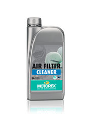 Bild von MOTOREX AIR FILTER CLEANER 1lt