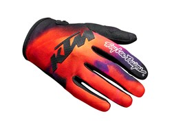 Bild von SE Slash Gloves orange S/8