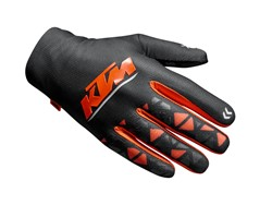 Bild von GRAVITY-FX GLOVES BLACK S/8