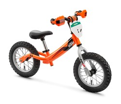 Bild von KIDS RADICAL TRAINING BIKE