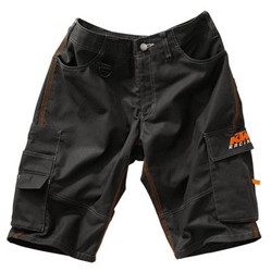 Bild von MECHANIC PANTS SHORT Gr: M